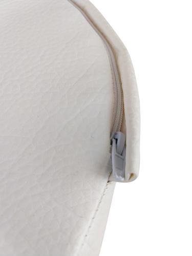 Raised Soft Toilet Seat
