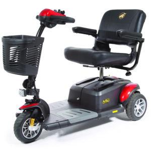 Buzzaround EX- 3 Wheel Scooter