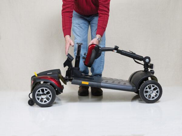 Buzzaround XL- 3 Wheel