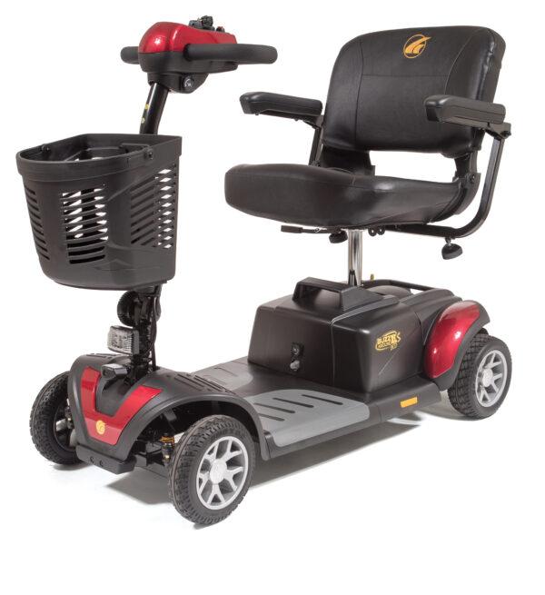 Buzzaround XLS-HD- 4 Wheel