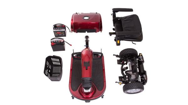 Companion 3-Wheel Full Size