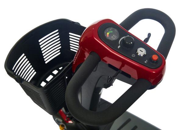 Buzzaround LX- 3 Wheel