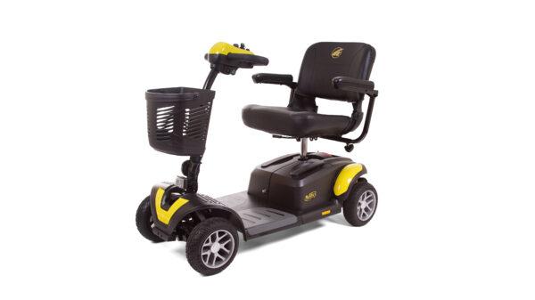 Buzzaround EX 4-Wheel Scooter
