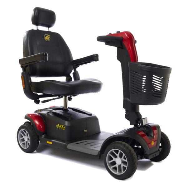 Buzzaround LX- 4 Wheel