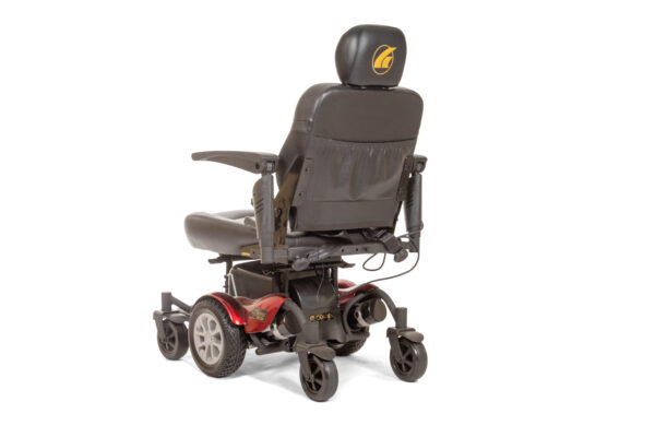 Compass HD Power Chair
