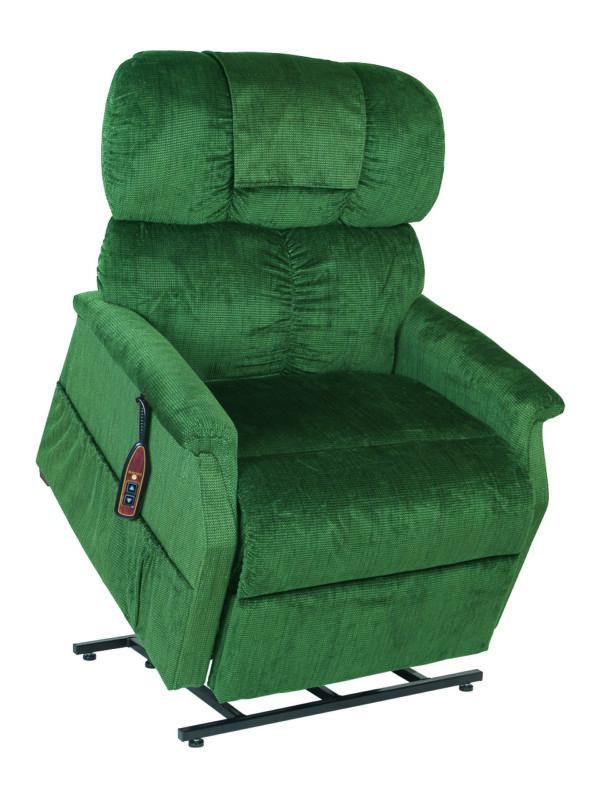 Comforter Tall Wide Lift Chair