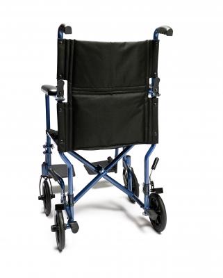 Transport Chair Lightweight Aluminum