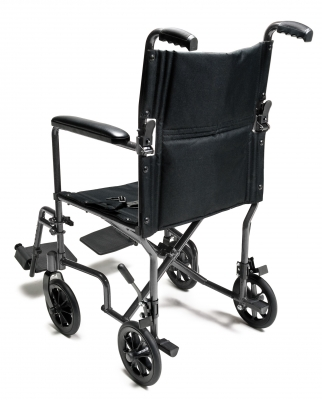 Transport Chair Steel