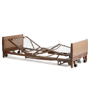 Full Electric Bed - Low