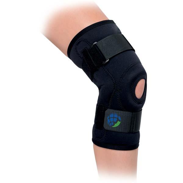 Deluxe Hinged Knee Brace