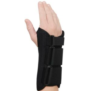 Wrist Brace with Thumb Spica