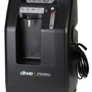 Drive DeVilbiss 5-Liter Oxygen Concentrator