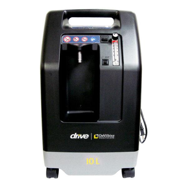 Drive DeVilbiss 10L Oxygen Concentrator